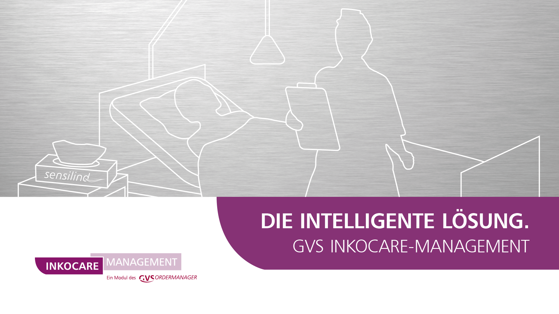 GVS Inkocare Management